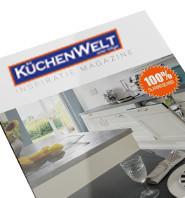 KüchenWelt keukenbrochure